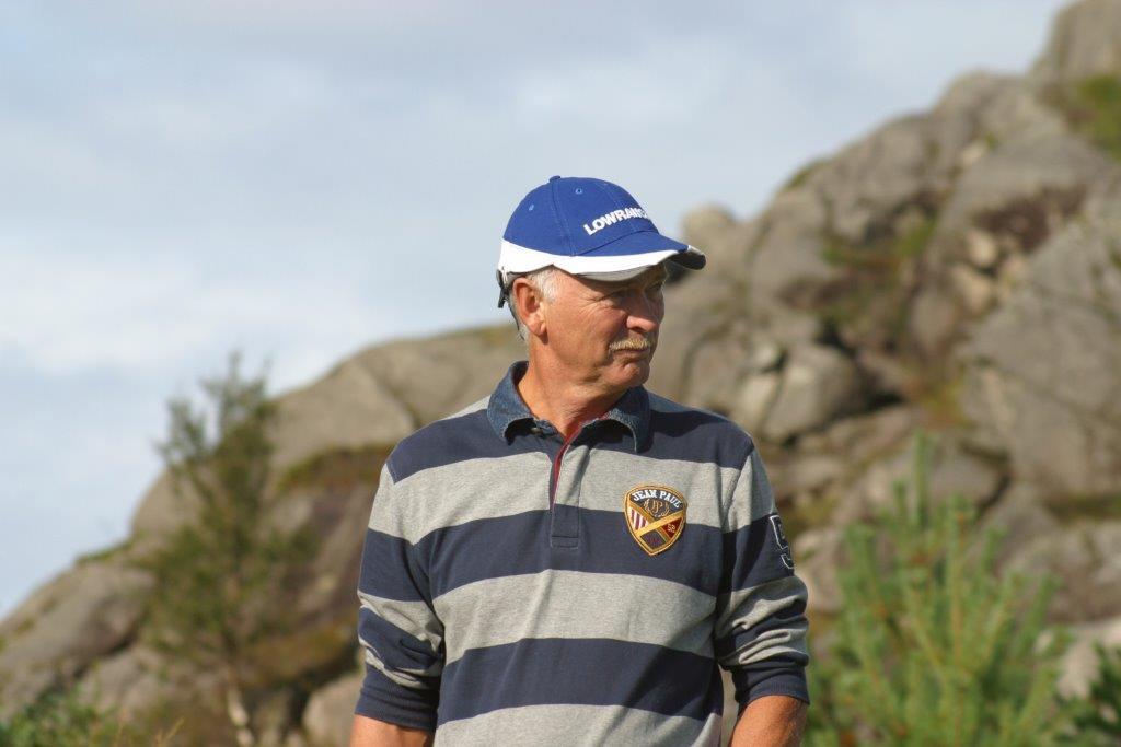 Torbjørn Lunde