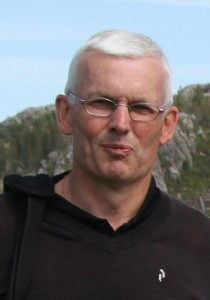 Bent Magne Andreassen er med i teten i høstens Matchplay