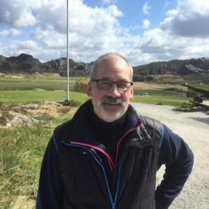Dagens EGK'er Olav Vølstad