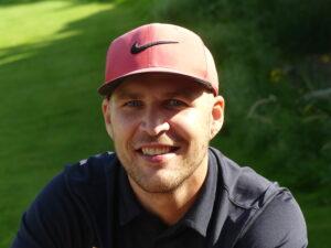 Klubbmester Herre - Sveinung Hetland (Foto: Pete Seglem)